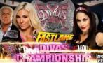 WWE: confirman lucha entre Charlotte y Brie Bella en Fastlane