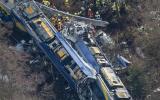 Alemania: Sube a 10 la cifra de muertos por choque de trenes