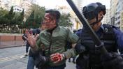 Hong Kong: Disturbios dejan 48 policías heridos y 24 detenidos