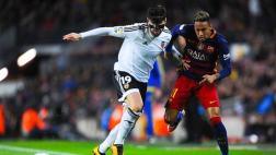 Barcelona vs. Valencia: por 'semis' de la Copa del Rey