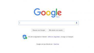 Google regala 2GB de espacio por el día del Internet seguro