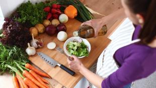 Glosario 'veggie': las 10 tendencias alimenticias más populares
