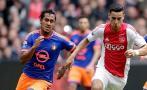 Claudio Pizarro titular: Bremen vs. Leverkusen por Copa Alemana
