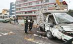 'Chosicano' que causó fatal accidente tenía SOAT vencido