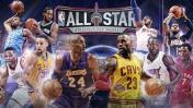 All Star Game de la NBA: fecha, hora y canal del evento