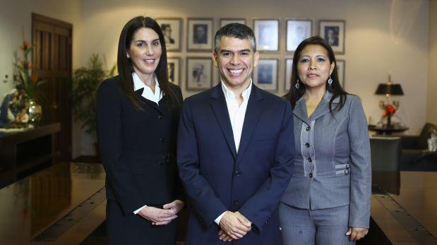 Documentos explican por qué peligra candidatura de Julio Guzmán