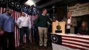 New Hampshire ya vota en las elecciones primarias de EE.UU.