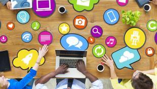 Redes sociales para empresas: Tendencias 2016