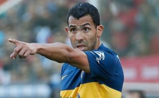 Carlos Tevez profesa su amor a Boca Juniors: mira qué se compró