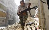 Rusia y Siria están a punto de tomar la devastada Alepo