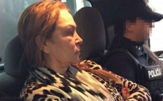 """Cae """"La Patrona"""", presunta operadora financiera de El Chapo"""