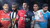 Torneo Apertura: tabla de posiciones y resultados de fecha 2