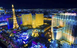 San Valentín: Celebrar en Las Vegas es genial por estas razones