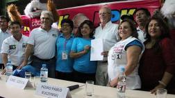 Rosa Núñez niega haber usado recursos de UCV en campaña