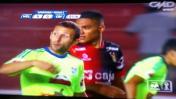 Sporting Cristal vs. Melgar: EN VIVO rimenses vencen 2-0