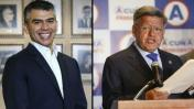 Voto por Guzmán y por Acuña, por Fernando Vivas