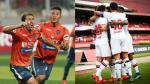 César Vallejo vs. Sao Paulo: EN VIVO igualan 0-0 en Copa - Noticias de en vivo