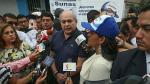 """Pedro Cateriano: críticas a TPP siguen """"una consigna política"""" - Noticias de peruanos en estados unidos"""