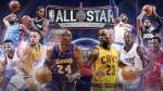 All Star Game de la NBA: fecha, hora y transmisión del evento - Noticias de all