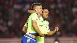 Sporting Cristal venció 2-1 a Melgar en Arequipa
