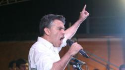 Guzmán se afianza en segundo lugar con 20%, según Datum