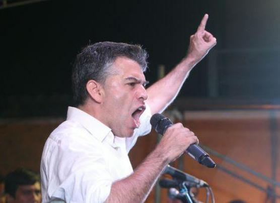 Julio Guzmán se ubica en el segundo lugar con 20%, según Datum
