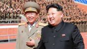 Corea del Norte ejecutó al jefe de su Ejército
