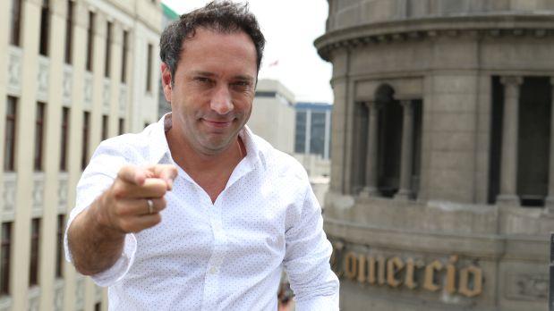 Carlos Galdós nos presenta su unipersonal sobre San Valentín