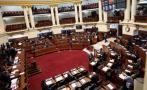 Hoy vence plazo para que partidos inscriban listas al Congreso