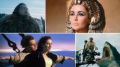 """Como """"The Revenant"""": los 10 rodajes más complicados del cine Nu"""