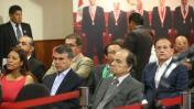 Partido de Julio Guzmán expuso su apelación ante el JNE