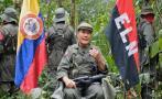 Colombia: Jefe del ELN propone tregua al Gobierno