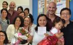 Científicas peruanas ganan S/.45.000 por aportes a la ciencia