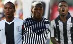 Alianza Lima: ¿Cuánto dinero ganó por Carrillo, Ascues y Reyna?