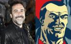 """The Walking Dead"": conoce al villano de Jeffrey Dean Morgan"