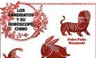 Candidatos presidenciales y su horóscopo chino [INTERACTIVO]