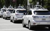 EE.UU. considerará a vehículos autónomos como conductores