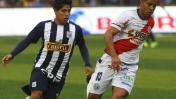 Alianza Lima ganó 2-1 a Deportivo Municipal por Torneo Apertura