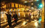 Senamhi anuncia lluvias moderadas en Lima