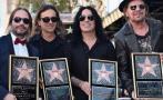 Maná recibió estrella en Paseo de la Fama de Hollywood [FOTOS]