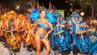 Conoce el carnaval más largo del mundo