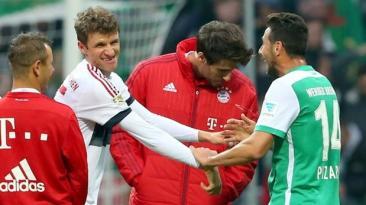 Claudio Pizarro: ¿Por qué el Bayern Múnich le dedicó este tuit?