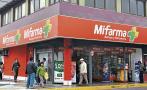 Cencosud anuncia que vendió 47 farmacias en el Perú