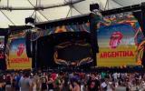 Rolling Stones: el día Stone antes del concierto en La Plata