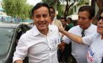 "Richard Acuña: renuncia de Toledo a Honoris Causa es ""payasada"""