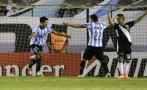 Racing venció 1-0 al Puebla y clasificó en la Copa Libertadores