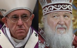 ¿Por qué se enemistaron católicos y ortodoxos hace 1.000 años?