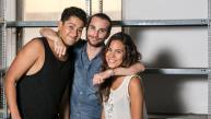 Peruanos presentan película en la Berlinale