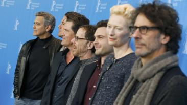 Berlinale: el desfile de estrellas comenzó con los Coen [FOTOS]