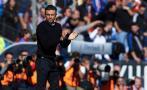 """Luis Enrique: """"Jugar seis finales de Copa dice mucho del club"""""""